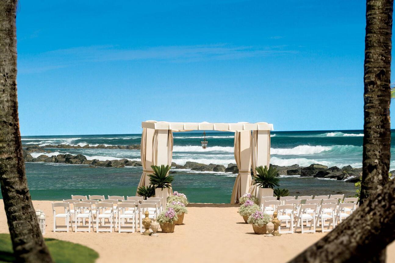 Tpc Dorado Beach Weddings Social Events