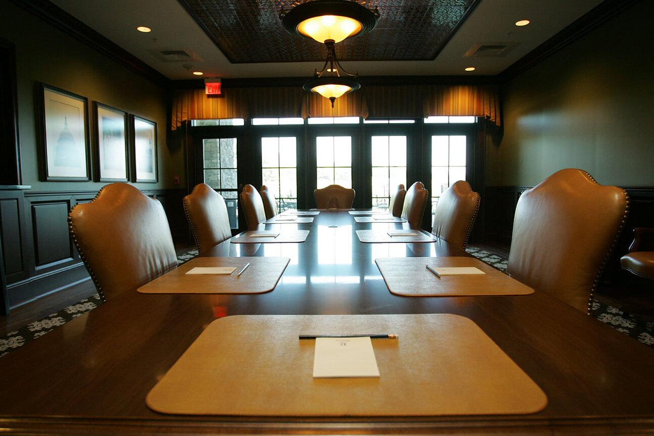 TPC Potomac Corporate Events