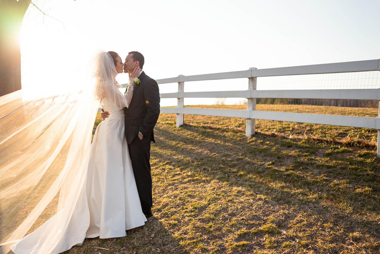 TPC Potomac Weddings
